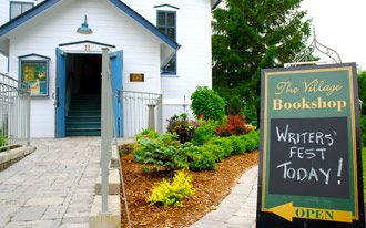 Bayfield Writers' Festival